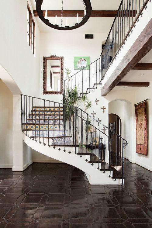 17+ Best Ideas About Spanish Interior On Pinterest | Spanish Tile