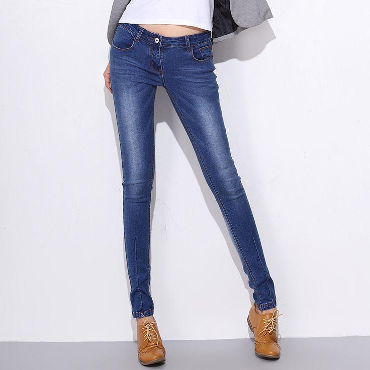 32.29$  Watch now - https://alitems.com/g/1e8d114494b01f4c715516525dc3e8/?i=5&ulp=https%3A%2F%2Fwww.aliexpress.com%2Fitem%2F2016-American-Apparel-Women-Jeans-Fashion-Women-Dames-Jeans-Broek-Women-s-Skinny-Leg-Jeans-Pants%2F32610459459.html - 2016  American Apparel Women Jeans Fashion Women Dames Jeans Broek Women's Skinny Leg Jeans Pants Stretch Leggings Denim Jeans 32.29$