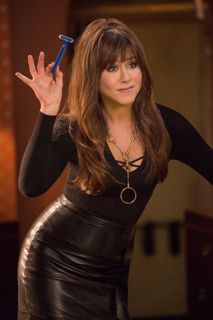 Jennifer Aniston in Horrible Bosses 2