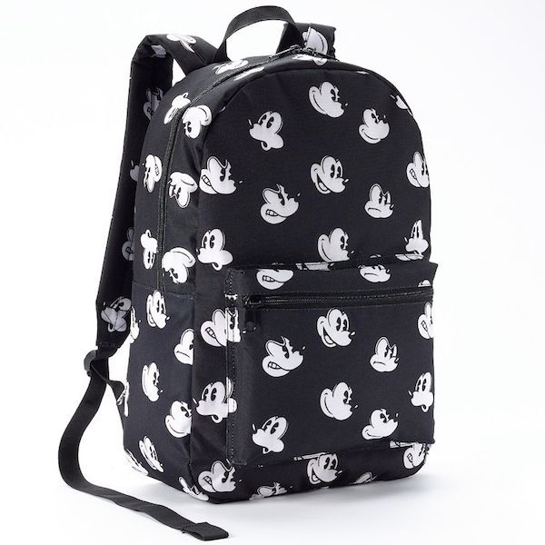 7 Disney Backpacks That Will Make You Want To Go Back to School