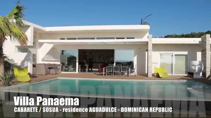 Villa Panaema Rental
