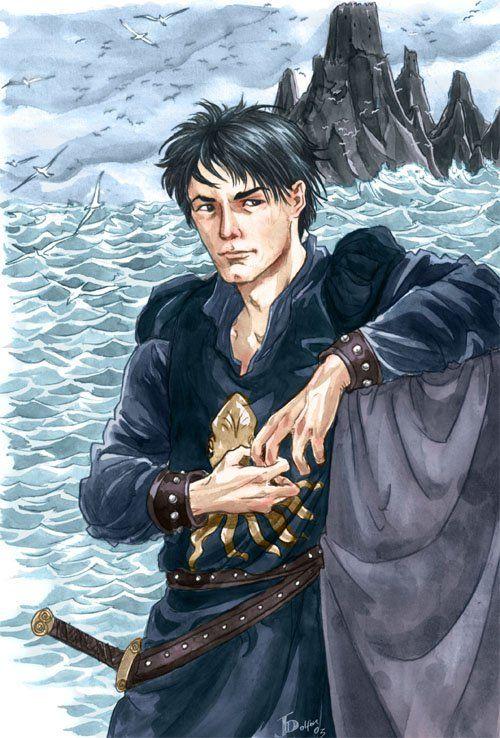 Dolfen - Theon Greyjoy = Reek