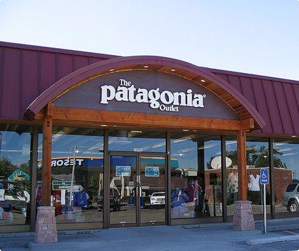 Patagonia Outlet Salt Lake City