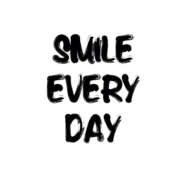 And make someone else laugh today. Joy is infectious. Happy inspirations!