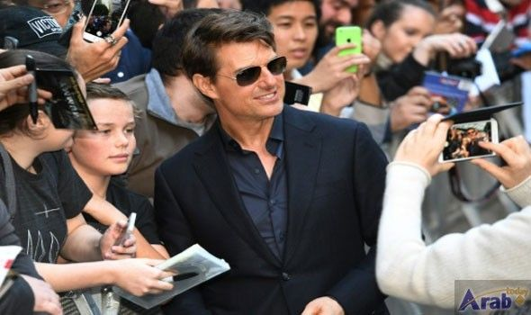 Tom Cruise: Top Gun 2 in the works