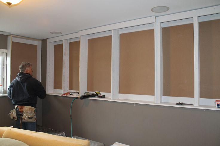 basement walls on pinterest basement walls insulating basement