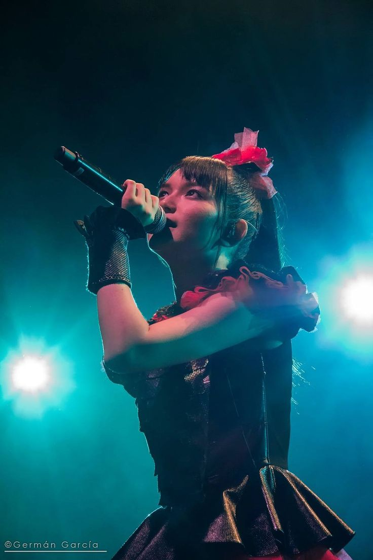 """#BABYMETAL Suzuka Nakamoto talks with Rolling Stone about """"Road Of Resistance"""" http://www.babymetalnewswire.com/2015/05/11/suzuka-nakamoto-talks-with-rolling-stone-about-road-of-resistance/ … #Sumetal"""