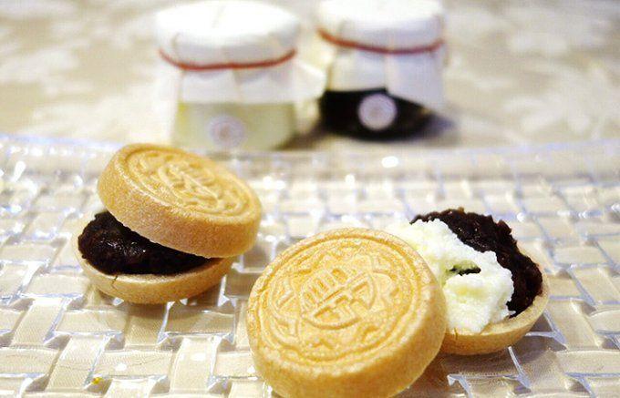 伝統とモダンのフュージョン!京都のお土産は雅な『和菓子』がおしゃれ!2016