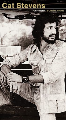 ▶ Cat Stevens - Wild World - YouTube