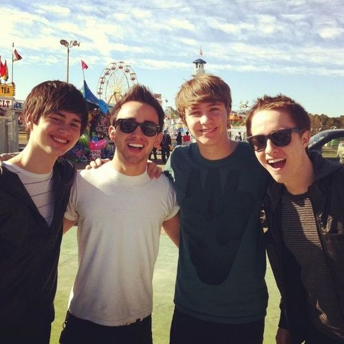 Before You Exit <3
