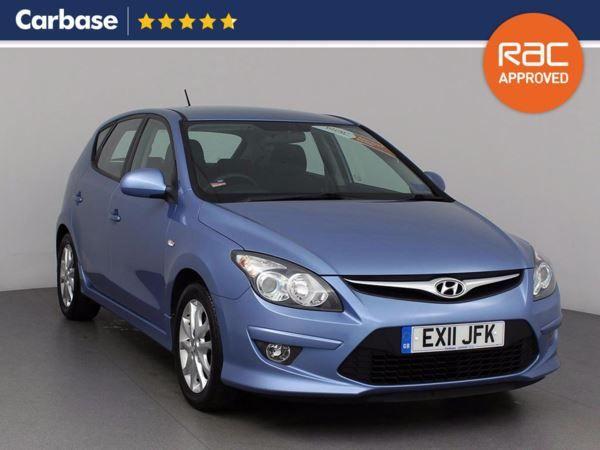 Used Hyundai i30 1.4 Comfort 5dr 5 Doors Hatchback for sale in Lympsham, Somerset - Carbase - Lympsham