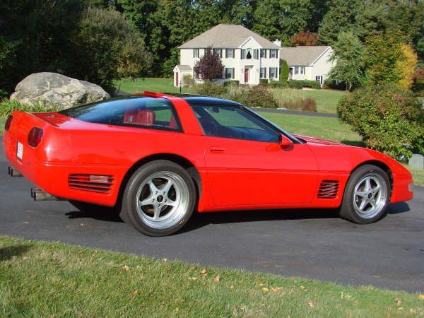 1990 Chevrolet Corvette ZR-1 Callaway SuperNatural Aerobod for sale #1758779 - 1990 Chevrolet Corvette ZR-1 Callaway SuperNatural Aerobod for sale #1758779 $99,000. Middleton, Massachusetts. CORVETTE COLLECTOR ALERT: The World's Best