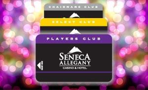 Seneca Allegany Casino & Hotel |Salamanca, NY
