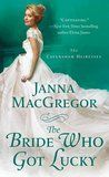 Book Review: The Bride Who Got Lucky (The Cavensham Heiresses #2) #BookReview