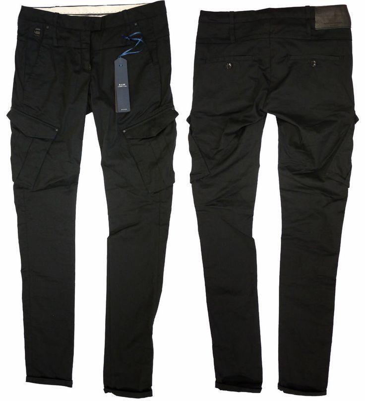RRP€110 NEW G-STAR RAW  W-26 L-32 CORRECT LINE LEGGING PANTS