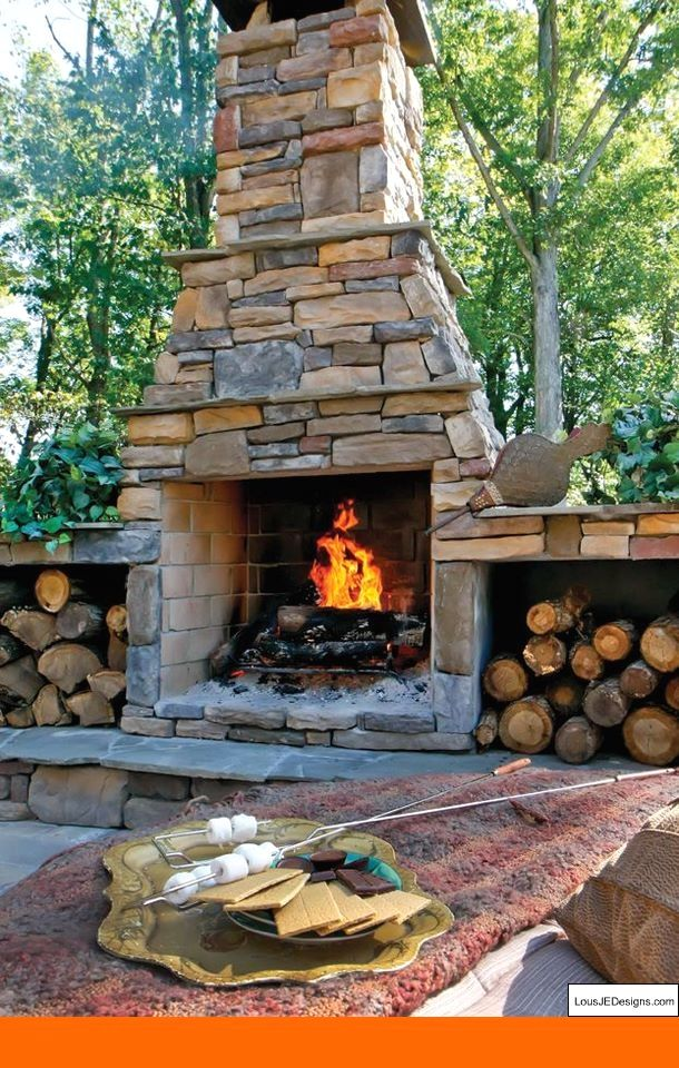 Used Gas Fire Pits For Sale Tip 84464494 Firepitbackyard Firepitbench Outdoor Stone Fireplaces Rustic Outdoor Fireplaces Backyard Fireplace