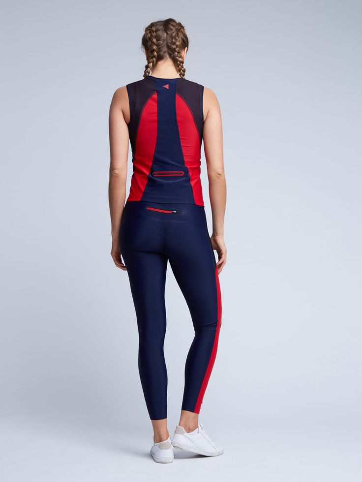 Laain Martine Tank Top from Fashercise