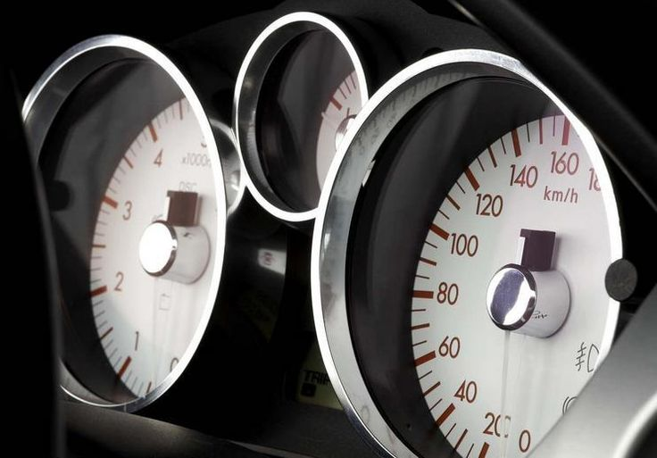 I.L. Motorsport gauge faces MAZDA - MiataRoadster - High-performance customer service...and parts for Roadsters