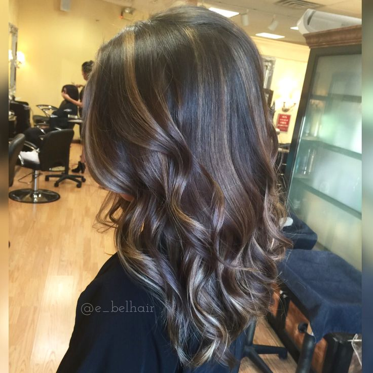17 Best Ideas About Subtle Balayage On Pinterest Subtle