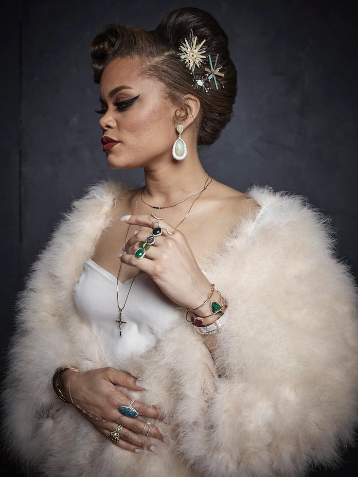 Andra Day (@AndraDayMusic) | Twitter
