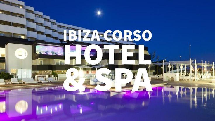 Ibiza Corso Hotel & Spa en Ibiza Ciudad, Ibiza, España