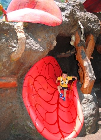 Tips for Touring Disney's Hollywood Studios with Preschoolers and Other Young Children