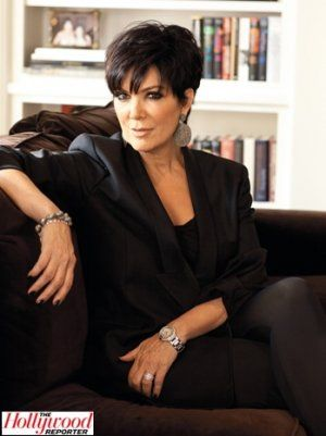 Kris Jenner to Discuss Kim Kardashian's Divorce on 'Today' Show - Hollywood Reporter