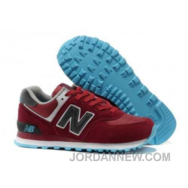 http://www.jordannew.com/new-balance-574-2013-womens-wine-red-blue-online.html NEW BALANCE 574 2013 WOMENS WINE RED BLUE ONLINE Only $74.00 , Free Shipping!