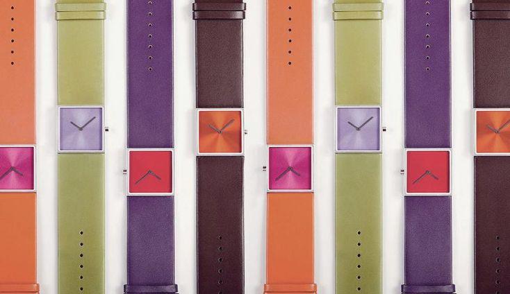 Matteo Thun & Partners, Watches