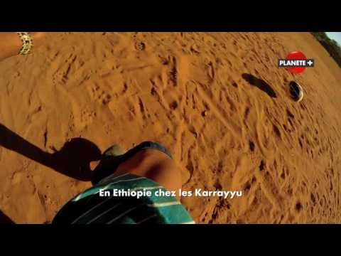 Christian Karembeu part à la rencontre des TRIBUS XXI