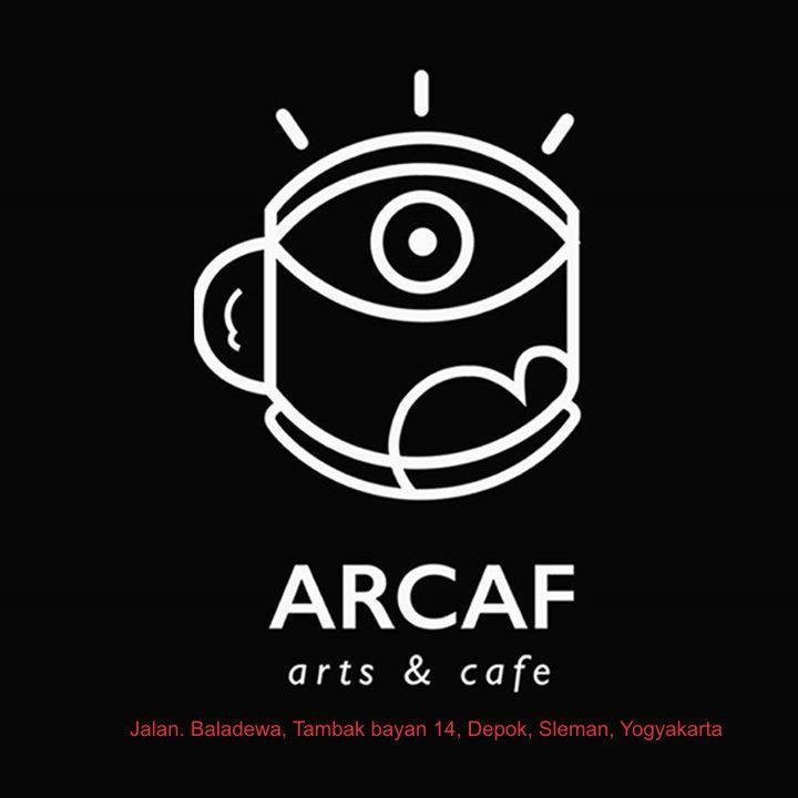 logo arcaf