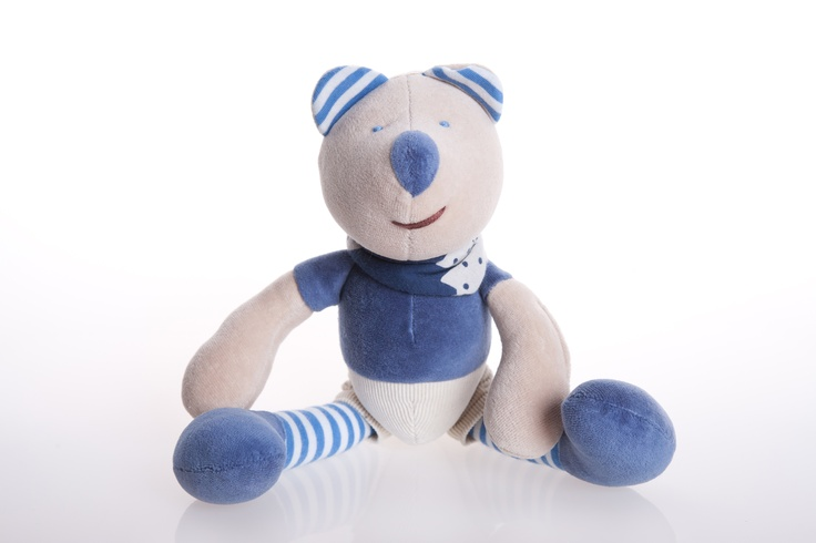 teddy bear Lacko