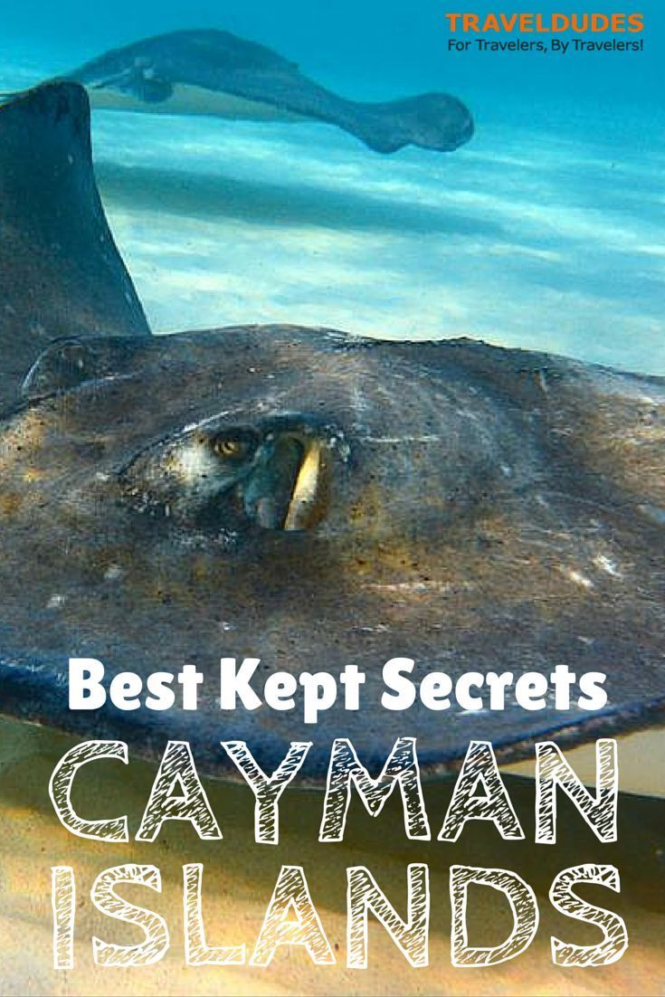 Grand Cayman's Best Kept Secrets | Famous for stunning beaches and breathtaking sunsets, the Cayman Islands are also noted as one of the World's Friendliest Countries | Travel Dudes Social Travel Community::