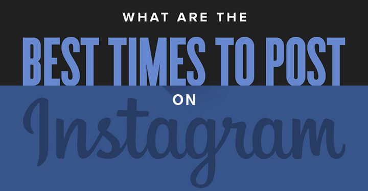 When is the Best Time to Post on Instagram? Arrow Digital