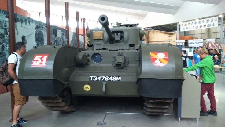Churchill Mk.7