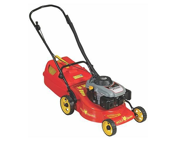Wolf Lawnmower - Predator Torx 200 - Cut: 460Mm -200CcWolf 200cc Petrol Lawnmower The quality and durability of the Wolf Predator Torx XT200 is  well known.  200cc Petrol engine. 460mm Cutting width. 48 Litre grass box and 165mm/210mm wheels. Ideal for medium/large gardens up to 2000 square meters.  11 Different height settingshttps://www.shoptodrop.co.za/product/wolf-lawnmower-predator-torx-200-cut-460mm-200cc/