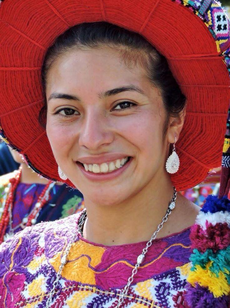Mujeres Ind 237 Gena De Quetzaltenango Guatemala From