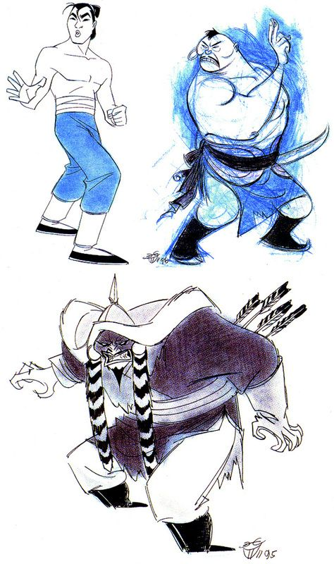 Disney Character Design References : Best movie concept art images on pinterest character