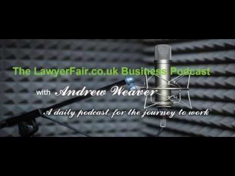 Knowledge Assets & How Entrepreneurs Can Best Utilise Tacit Knowledge with Zufilqar Deo: LawyerFair Daily Podcast #50