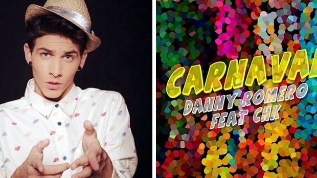 Grupo Mascarada Carnaval: Danny Romero lanza su propuesta para los carnavale...