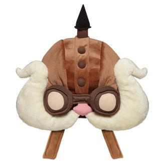 Corki Hat, for League of Legend Lovers