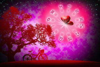 Starte in den Liebes-Frühling und flirte was das Zeug hält! Welches Sternzeichen am besten zu Dir passt, verraten wir exklusiv in unserem Partnerhoroskop. #horoskop #partnerhoroskop #astrologie #partnerschaft #seelenpartner #dualseele