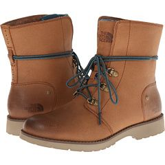 """It's time to invest in a good pair of boots... perfect for some light hiking in Alaska, and LOADS of city walking in San Fran and Seattle plus theyre CUTE!!! It's hard to find cute """"hiking"""" boots."""