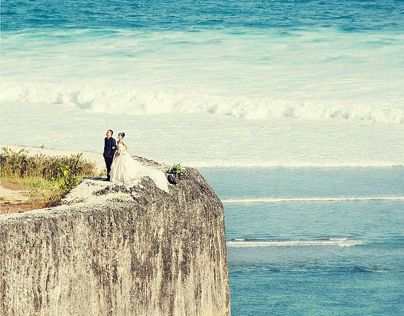 Bali 3 Pre Wedding Photography