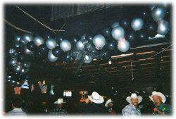 Round Up Saloon's 25th Anniversary