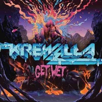 Krewella - Get Wet, Blue