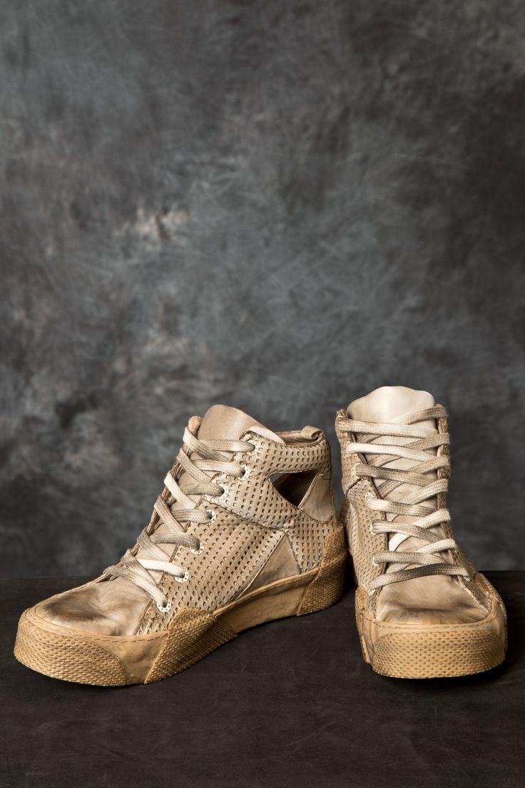 BORIS BIDJAN SABERI BBS sneakers