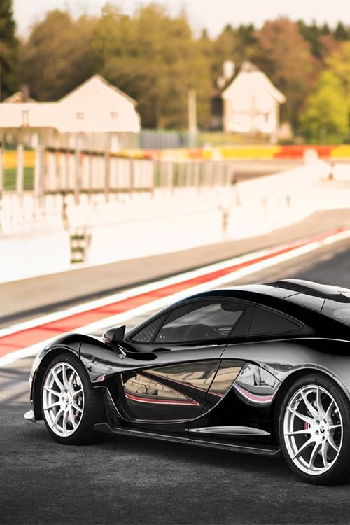 "supercars-photography: ""McLaren P1 Original taken and owned by Arnoud Wilbrink Arnoud """