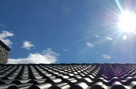 Sonnenschutz Dach München
