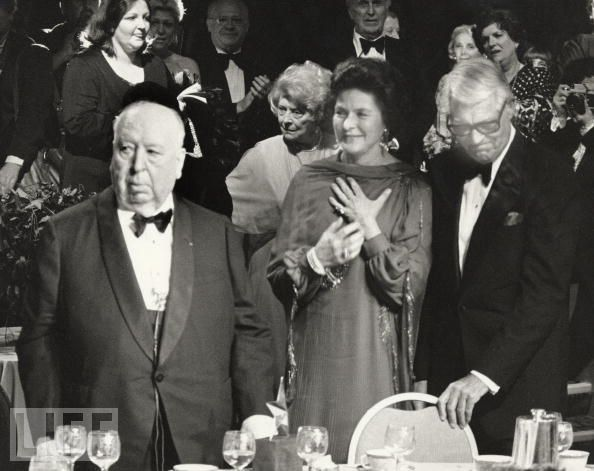 Achievements of alfred hitchcock essay